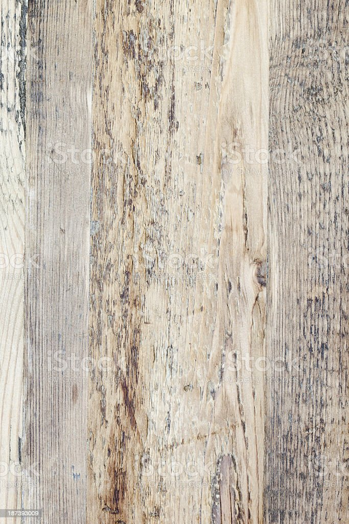 Distressed wooden background royalty-free stock photo