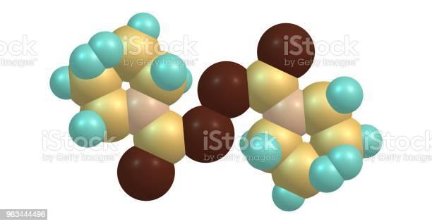 Struktura Molekularna Disulfiram Wyizolowana Na Białym - zdjęcia stockowe i więcej obrazów Alkohol - napój