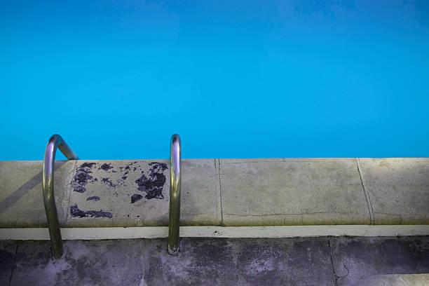 Dive in stock photo