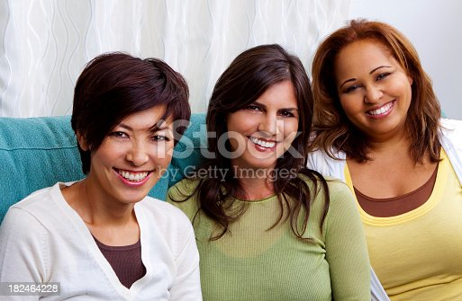 istock Diverse group of friends 182464228