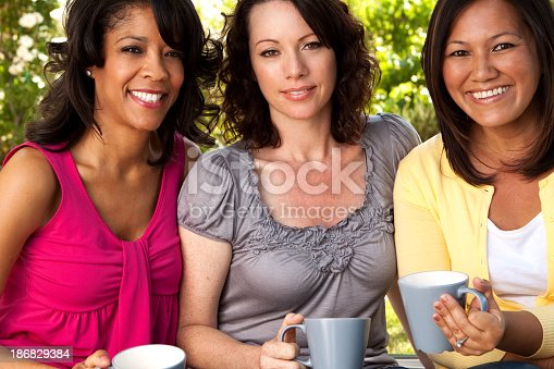 istock Diverse Group of Friends 186829384