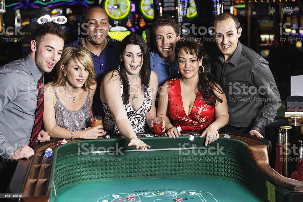 juegos de casino con dinero real