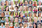 istock Diverse Human Faces 1296384764