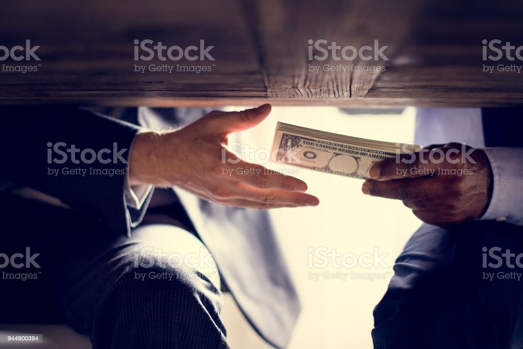 Diverse people crime shoot concept stock photo