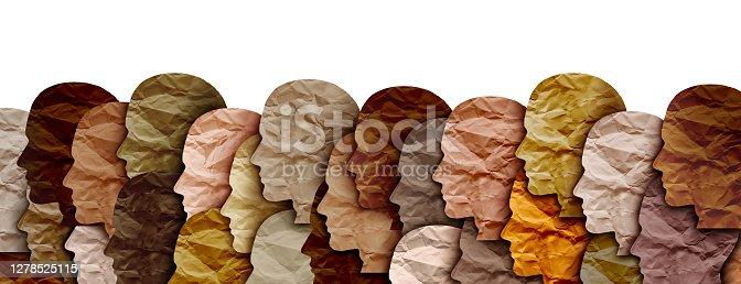 istock Diverse Society 1278525115