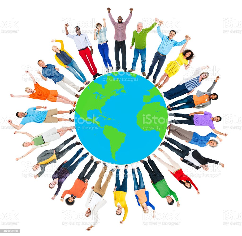 Diversity Ethnicity Multi