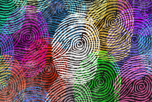 Photo libre de droit de Identité De La Diversité banque d'images et plus d'images libres de droit de {top keyword}