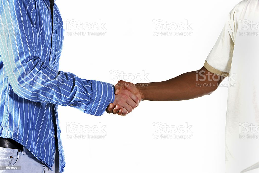 diversity royalty-free stock photo