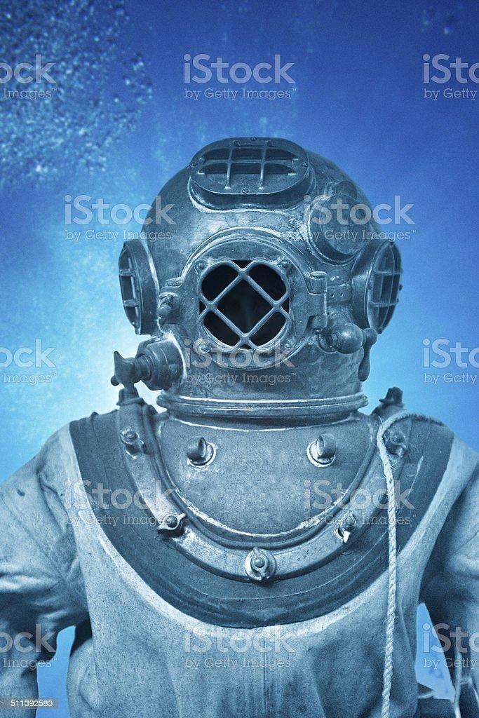 Diving Equipment stock photo