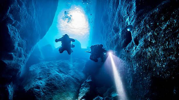 gozo diving - plonger dans photos et images de collection
