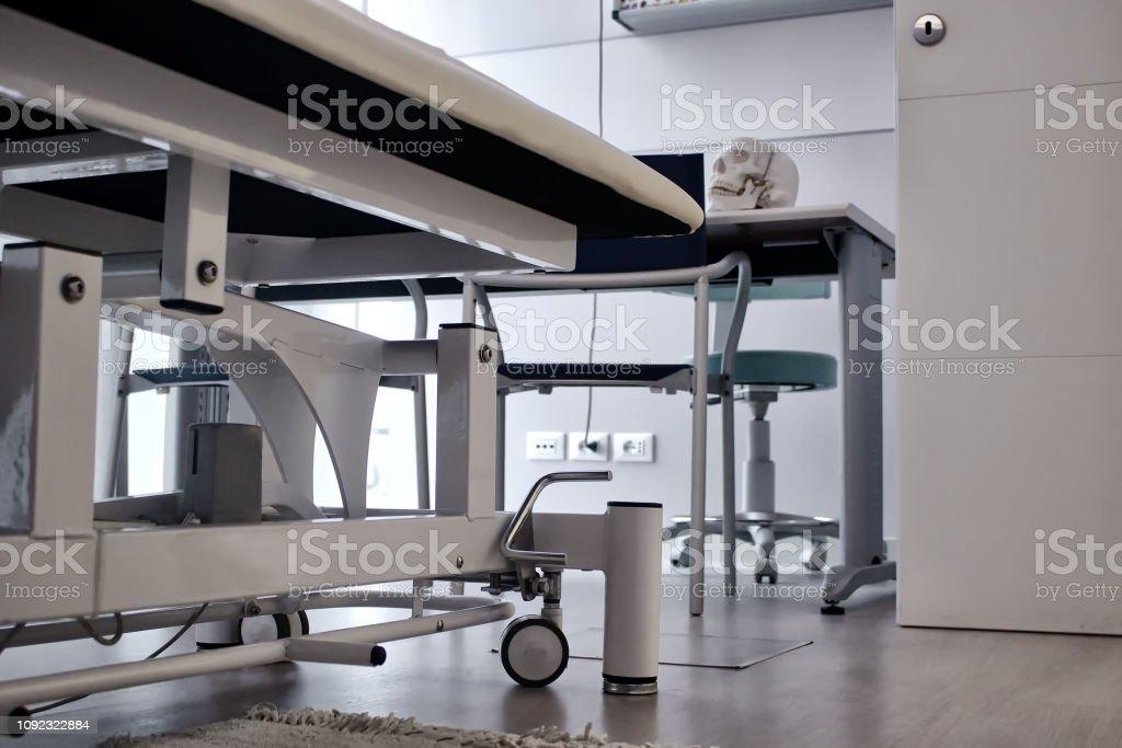 divisione medica #1 - foto stock