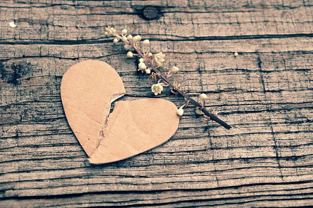 Divorce background bildbanksfoto