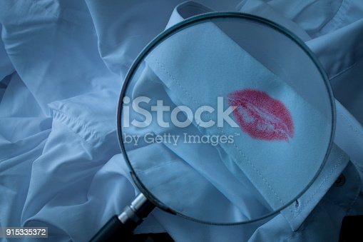 185866319istockphoto Divorce evidence and cheating husband concept with copyspace 915335372