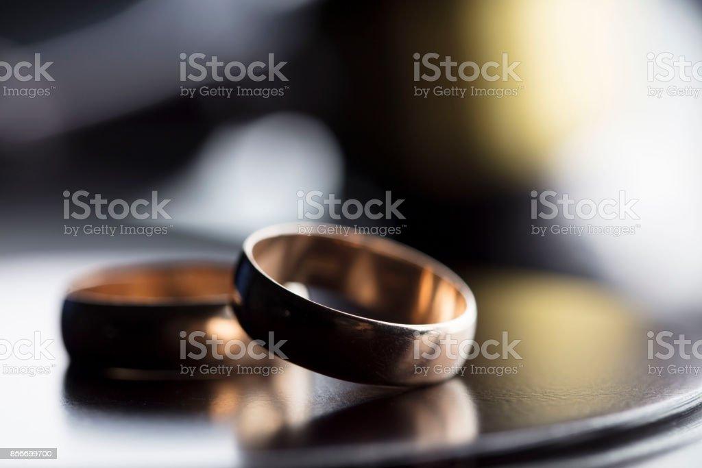 Divorce law stock photo