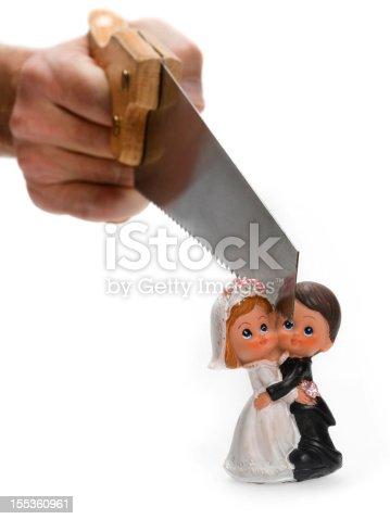 172144035 istock photo Divorce 155360961