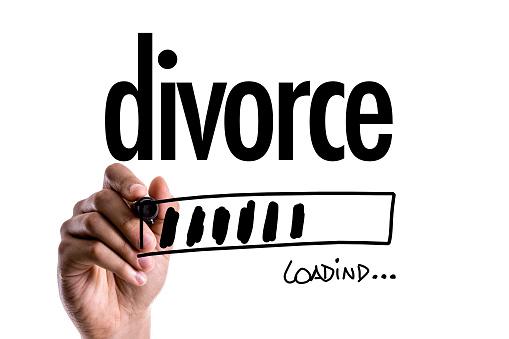 istock Divorce 823402444
