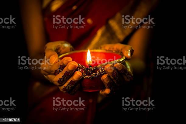 Diwali Stock Photo - Download Image Now