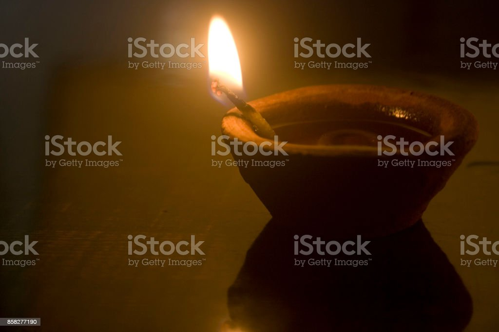 diwali stock photo
