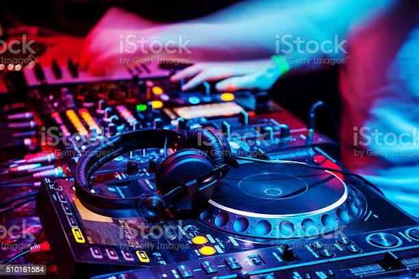Dj playing the track picture id510161584?b=1&k=6&m=510161584&s=612x612&h=aue8aj2ixjrv38ebyqnzpufij39gojdyltytxuz51ki=