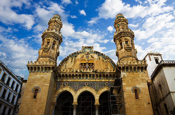 Djemaa Ketchoua Moschee in Algier – Foto