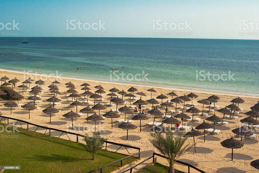 Djerba, Tunisia stock photo