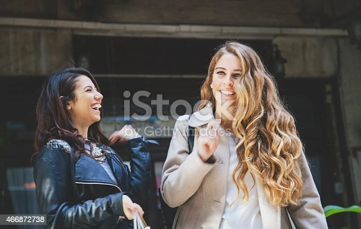 862201618 istock photo Do good, feel good - What a nice day! 466872738