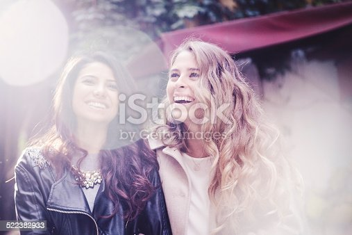 862201618 istock photo Do good, feel good - What a nice day! 522382933