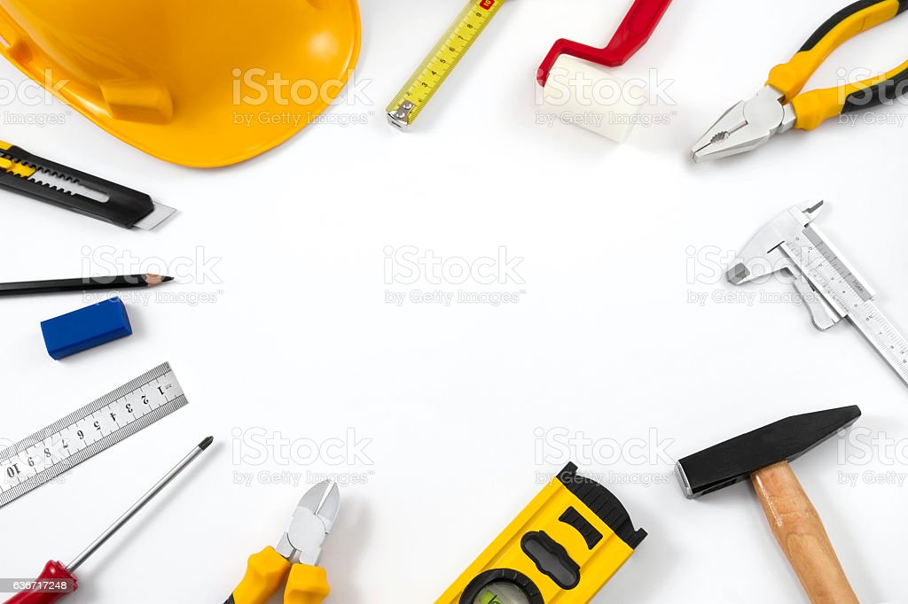 Do It Yourself stock photo
