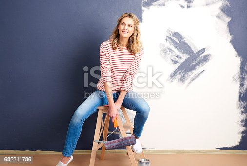 istock Do it yourself 682211786