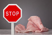Do not eat  meat