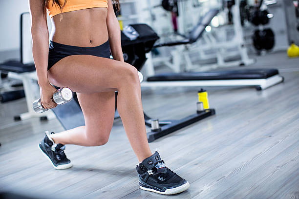 Do not skip your legs today Depth of field. Great processing photos.Used professional equipment. human leg stock pictures, royalty-free photos & images