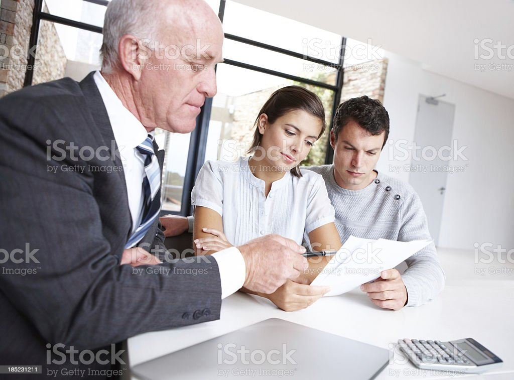 Do we have the funds to realise our dreams? stock photo
