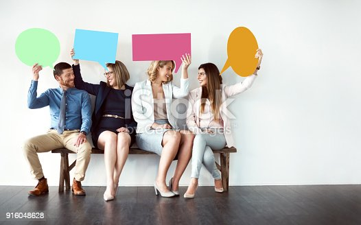 855443864 istock photo Do you know what I'm thinking? 916048628