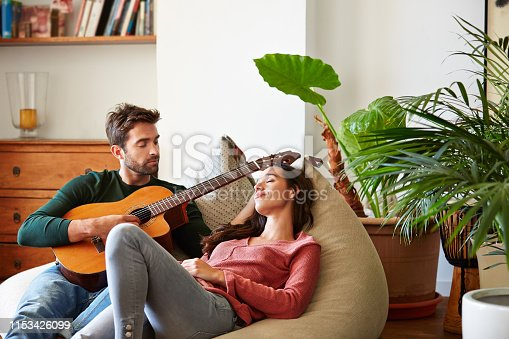849355030 istock photo Do you like this tune? 1153426099