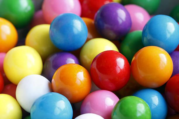 do you want some gumballs? - sakız şekerleme stok fotoğraflar ve resimler