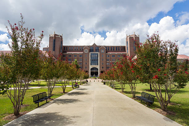 Doak S. Campbell Stadium at Florida State University