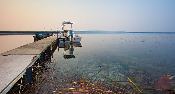 Dock  – Foto