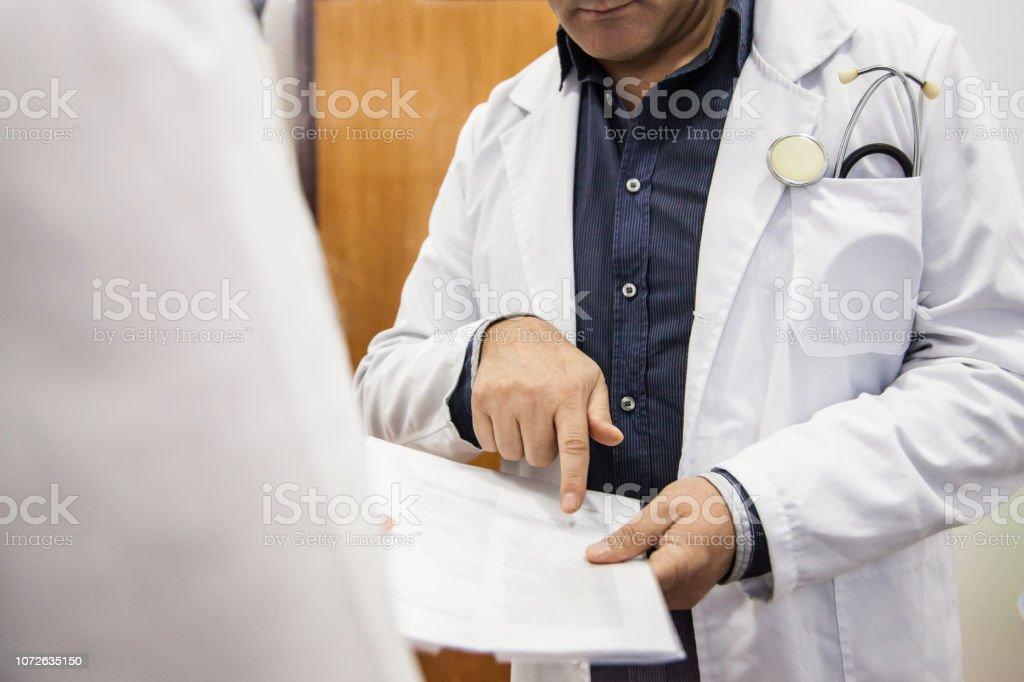 Prescription, Letter - Document, Certificate, Document, Desk, Office,...