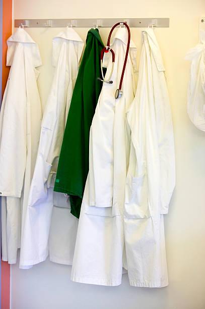 Arzt coats.JH – Foto