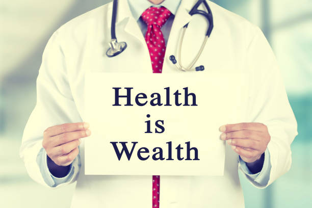 health is important than wealth There is no determined answer to the debate between the importance of wealth over health and vice versa, according to time magazine for example, in many ways, access to health care is dependent upon.