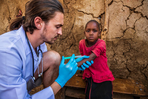 Doctors Without Borders Stock Photos, Pictures & Royalty