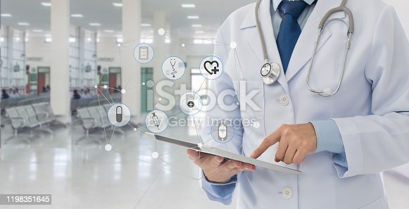 845455852 istock photo doctor medical healthcare 1198351645