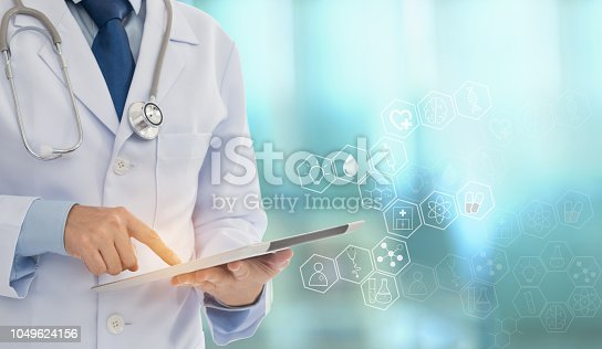 845455852 istock photo doctor medical 1049624156