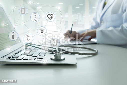 istock doctor office 899023542