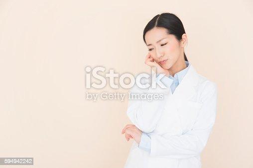 istock doctor 594942242