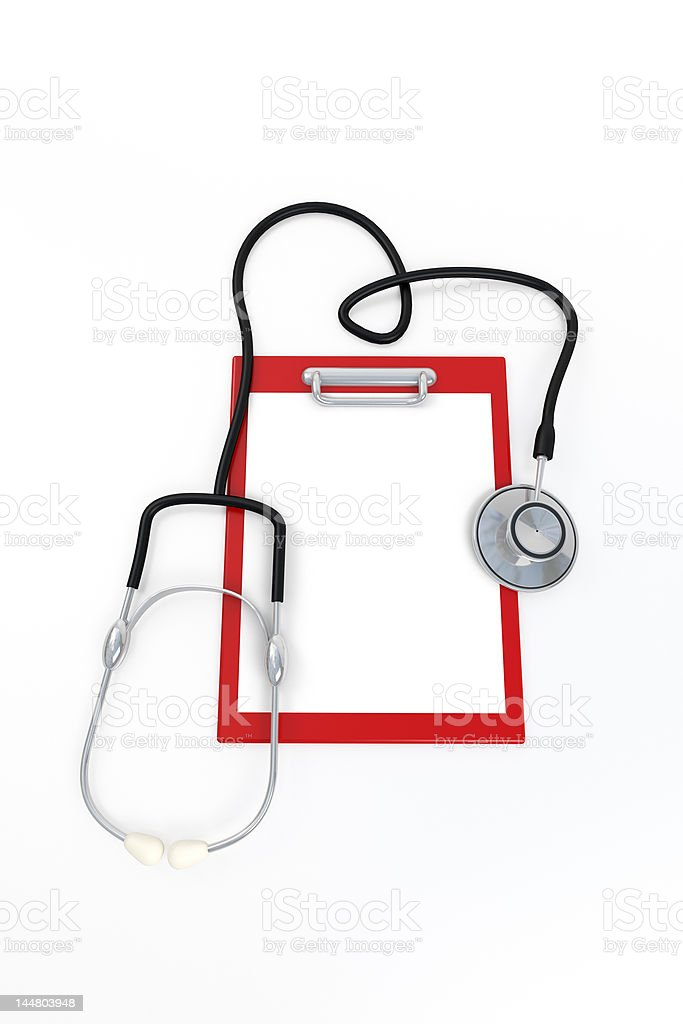 doctor tools royalty-free stock photo