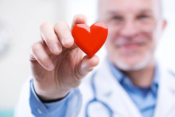 담담의, 심장 - 심장 전문의 뉴스 사진 이미지