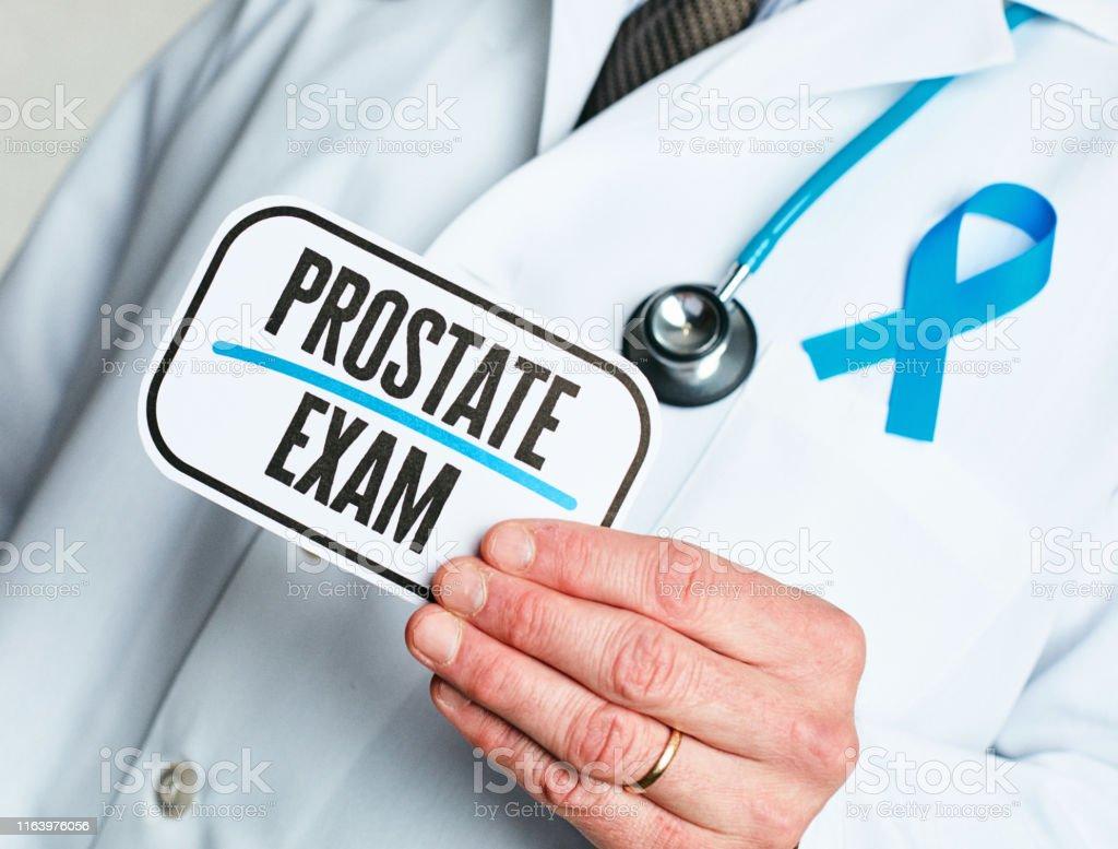 examen médico de la próstata descarga de video