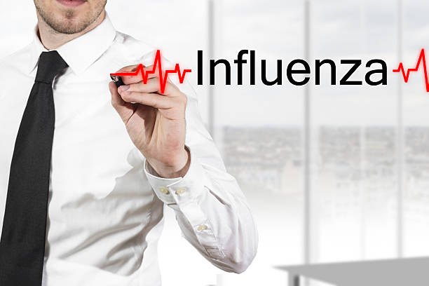 Influenza tie