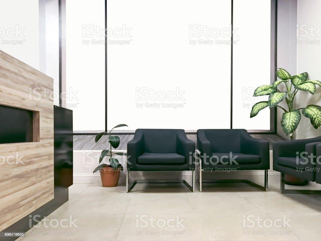 Doctor's office – Foto